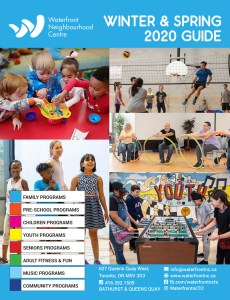 WNC offers recreation, fitness, arts and community activities for all ages and interests. Browse through our current Program Guide to learn more.