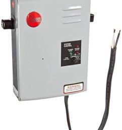 rheem rte 13 electric tankless water heater [ 1165 x 1500 Pixel ]