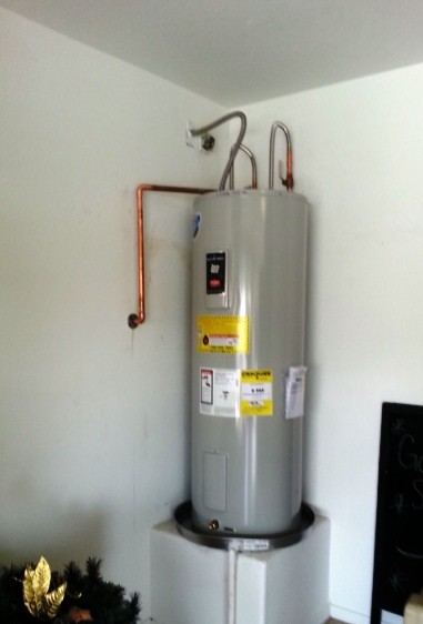 Solar Water Homes Heaters