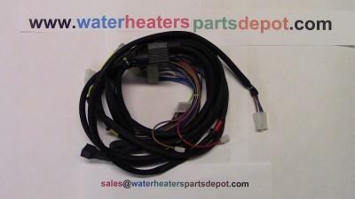 medium resolution of 5659840 baxi high voltage wiring harness