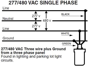277 Water Heater Wiring Diagram Three Phase Power Transmission Circuits Etc
