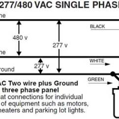 110 Volt Transformer Wiring Diagram Jayco 480 Vac Heater All Data How To Wire 3 Phase Electric