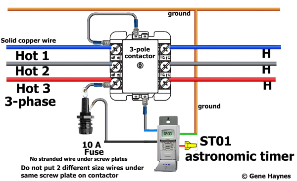 2 pole contactor wiring diagram hvac wiring diagram 2 pole contactor  wiring diagram 2 pole contactor