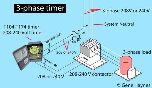small resolution of larger image 208 240 volt 3 phase