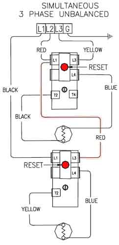 3 phase electric water heater wiring diagram pool pump how to wire thermostats for