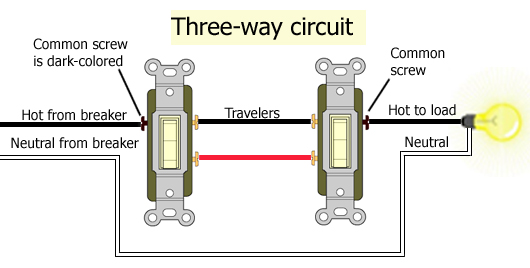 1 way switch wiring diagram honeywell 24 volt transformer how to program and install st01c timer larger image