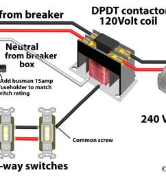 single pole contactor wiring diagram wiring diagram source lighting contactor wiring diagram 1 pole contactor wiring [ 1541 x 1000 Pixel ]