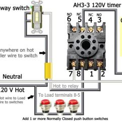 Push To Talk Switch Wiring Diagram Simple Automotive Diagrams Sed Yogaundstille De How Wire Off Delay Timer Rh Waterheatertimer Org Button Led