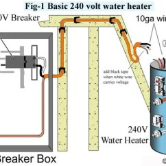 3 Phase Electric Water Heater Wiring Diagram Of Human Nail Hot For 220 Volt Data How To Wire 120 Volts Element