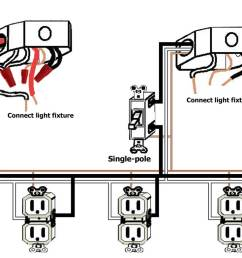 110 volt house wiring library wiring diagram110 volt house wiring data wiring diagram update light switch [ 2000 x 783 Pixel ]