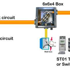 understanding the basic 120 240 volt ac circuit is important for electric wiring  [ 2000 x 862 Pixel ]