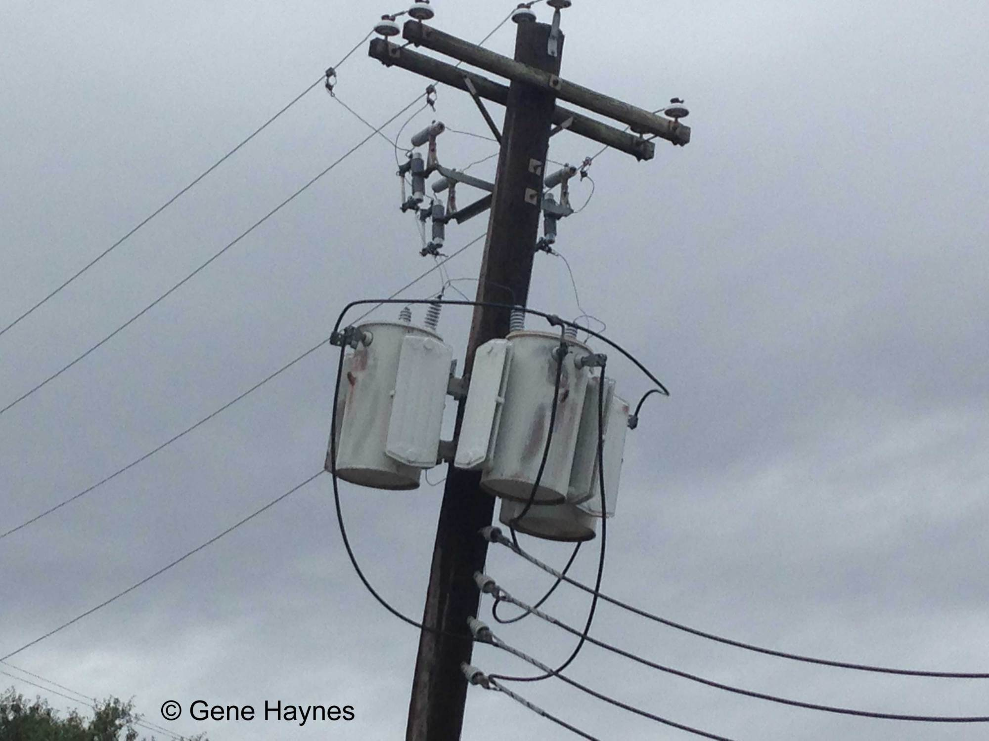 hight resolution of transformer wiring larger image