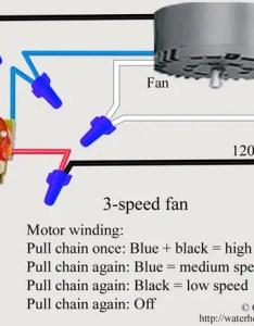 How to wire speed fan switch rh waterheatertimer org way light wiring diagram also rma lift