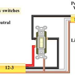 Leviton Combination Switch Outlet Wiring Diagram Speaker Home Theater How To Wire Switches