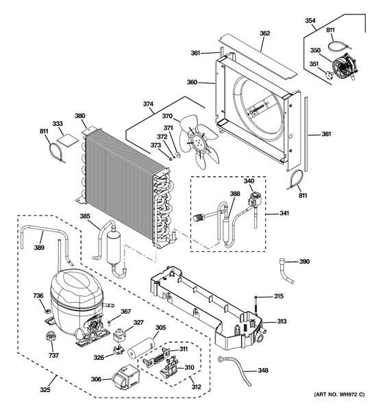 Review GE Heat Pump water heater: