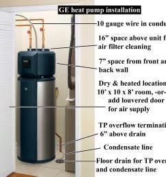 general electric heat pump wiring diagram [ 1959 x 1761 Pixel ]