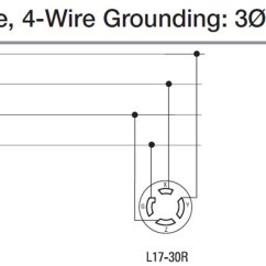 3 Prong Plug Wiring Diagram Leviton Cat5e How To Wire Twist Lock Plugs 600 Volt Outlet