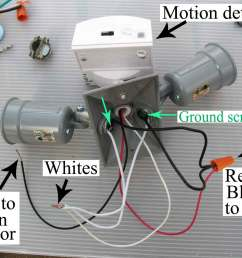 how to wire motion sensor occupancy sensors motion light lamps motion light wiring [ 1333 x 1000 Pixel ]