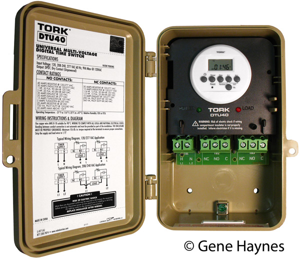 hight resolution of tork dtu water heater timer larger image