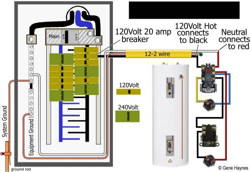 small resolution of 120 240 volt wiring diagram