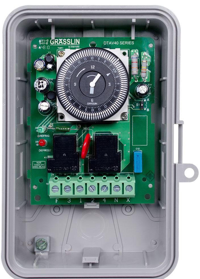 defrost timer 8141 20 wiring diagram defrost clock wiring