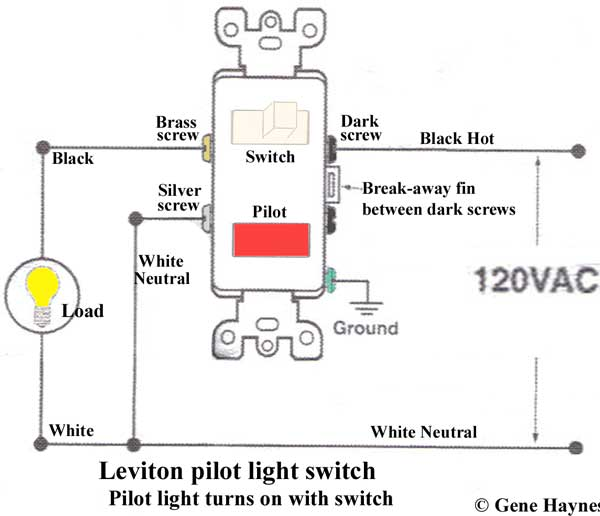 wall switch wiring diagram how to make an energy level dual rocker s6i awosurk de light schematic data rh 1 51 drk ov roden