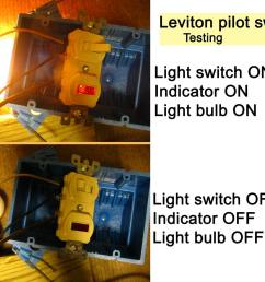 cooper 277 pilot light switch see testing photographs 1 2 [ 1218 x 1000 Pixel ]