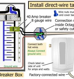 how to wire tankless electric water heater 40 amp sub panel wiring diagram [ 1527 x 1130 Pixel ]