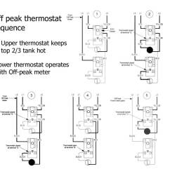120 volt water heater thermostat wiring diagram [ 1071 x 1000 Pixel ]