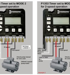 ac to dc air pressor wiring likewise intermatic pool timer wiring intermatic light wiring diagram [ 1021 x 800 Pixel ]