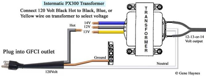 pool light transformer wiring diagram  95 ford f 150 radio