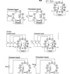 how to wire pin timers 8 pin timer relay diagram omron timer relay wiring diagram [ 1487 x 2898 Pixel ]