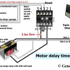 Time Delay Relay Circuit Diagram 1984 Porsche 944 Wiring Diagrams How To Wire Twin Timer Off For Recirculation System