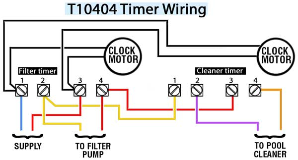 2 speed pool pump wiring diagram full hd quality version