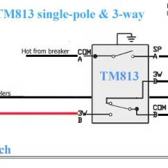 Three Way Switch Diagram Two Lights 2008 Cobalt Radio Wiring How To Wire Cooper 277 Pilot Light Legrand Tm813