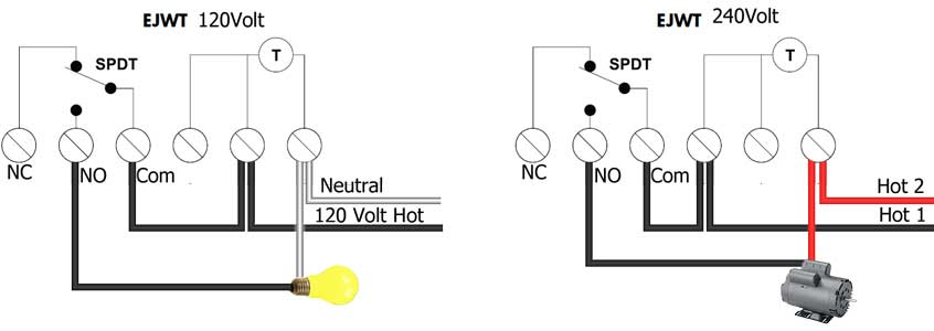 208 Volt Photocell Wiring Diagram : 33 Wiring Diagram
