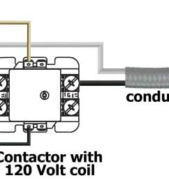 larger image contactor water heater with 120 volt coil buy packard contactor at amazon 40 amp rated 7 million operations [ 2100 x 780 Pixel ]