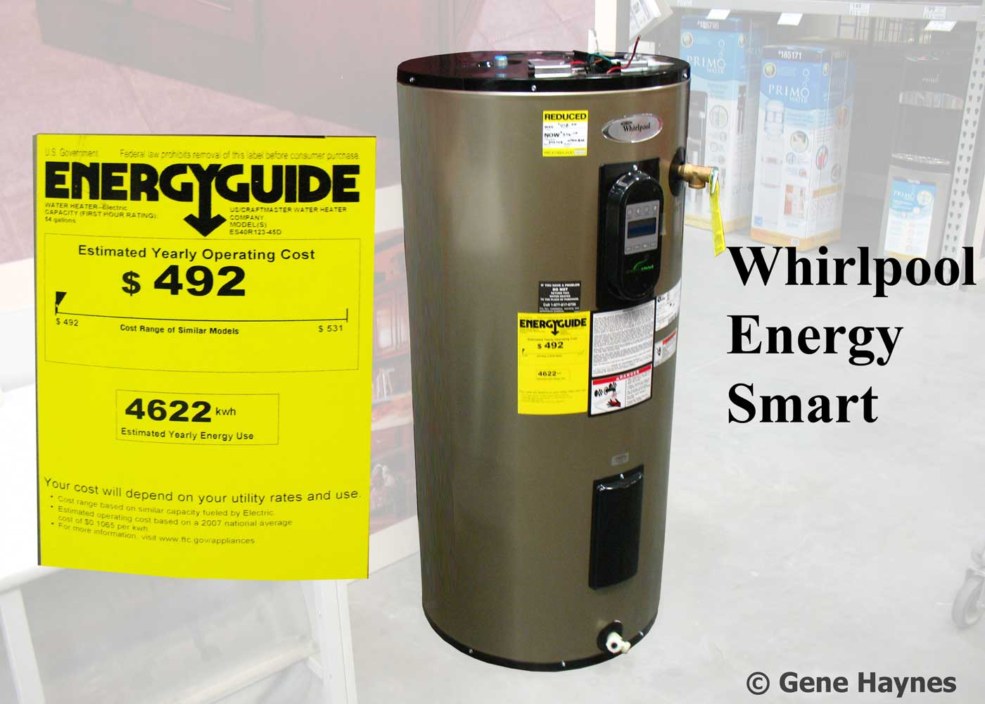 hight resolution of energy smart electric water heater larger image