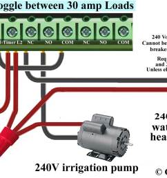 tork timer wiring water heater moreover square d circuit breakers in how to wire gm40 gm40av [ 1200 x 786 Pixel ]