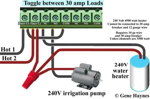 small resolution of tork timer wiring water heater moreover square d circuit breakers in how to wire gm40 gm40av
