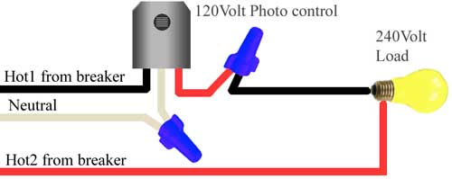 Photocell Light Switch Wiring Smart Wiring Diagrams \\u2022 Dusk To Dawn Photocell Sensor Dusk To Dawn Photocell Wiring