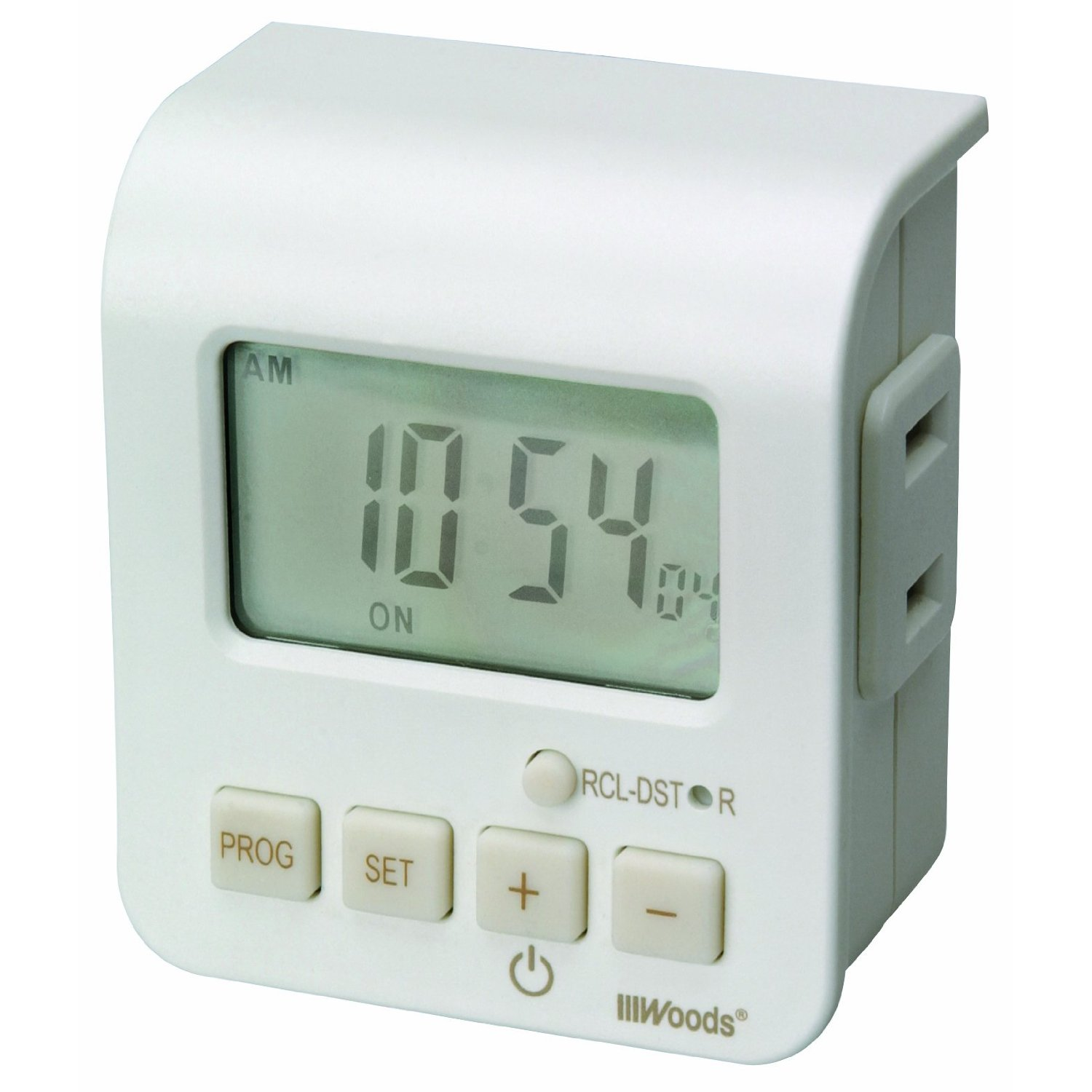 Smart Electrician Timer Dt300 Instructions