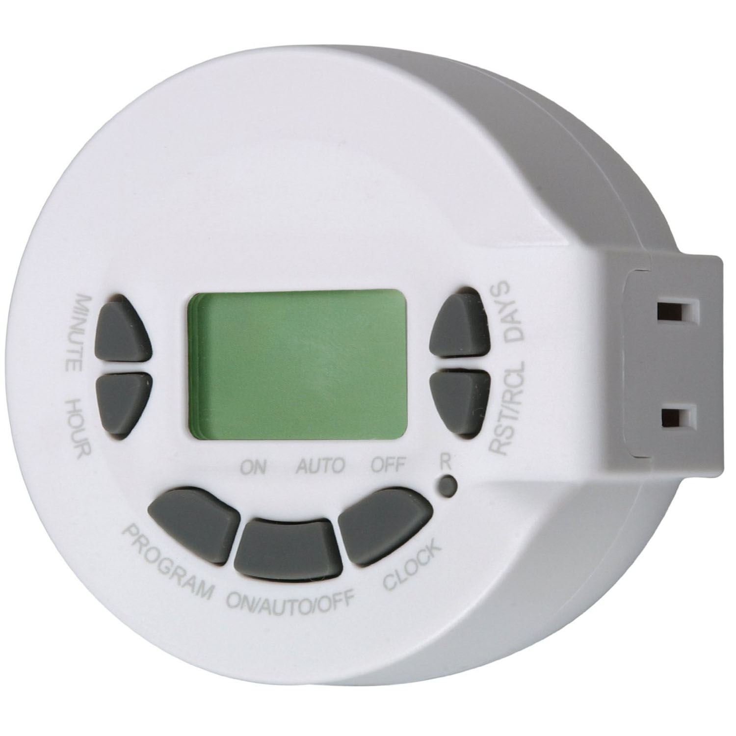 Smart Electrician Timer Manual
