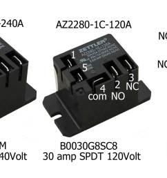 120 volt schematic wiring [ 1951 x 1050 Pixel ]