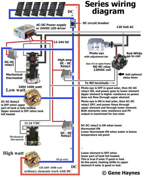 small resolution of maybe this diagram uses unecessary extra relay to do same job as above this wiring diagram does not by pass water heater safety features