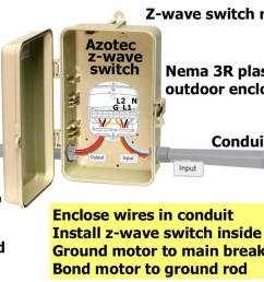 how to wire aeon labs aeotec z wave energy smart switch house wiring color code 240 in addition garbage disposal switch wiring [ 2276 x 1200 Pixel ]