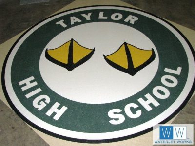 2011 Taylor High School