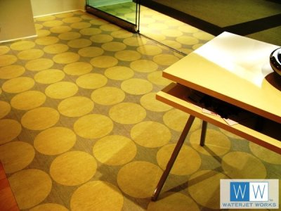 Mannington Neocon 2009