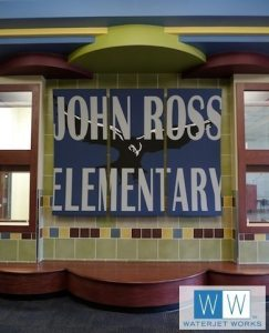 John Ross Elementary School
