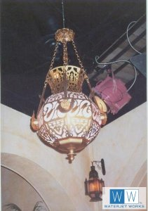 Casablanca Restaurant; Las Vegas, Nv
